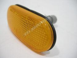 Blikač boční Felicia N.T.oranžový bez objímky CN; 6U0949101A-FEL 6/95-