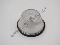Lampa WE-92 bílá