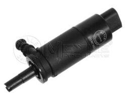 Čerpadlo ostřikovače světlometu Fab/Oct/Roo/Sup/Yeti/VW/Seat MEYLE 3B7955681-3B7955681            3B0955681A           1J0955681