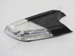 Blikač zrcátka L bez osvětlení Octavia2 04-08 CN 1Z0949101C