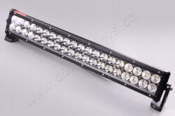 Světlomet LED obdélníkový 40x3W 12V-30V
