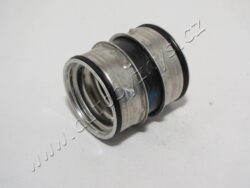 Hadice tlaková chladiče nasávaného vzduvhu Octavia 01-11 1.9D 74/96kW 1J0145834T