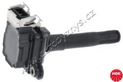 Cívka zapalovací Octavia 1.8T 110kw AGU NGK 058905105