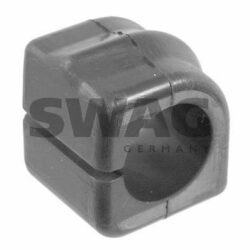 Guma stabilizátoru VW-Transporter (p.23mm) SWAG-vnitřní průměr [mm]: 23 montovací strana: Predni naprava - oboustranny montovací strana: vnitřní pro stabilizátor 23mm