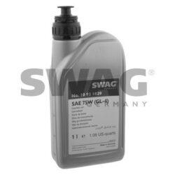 Olej převodový SAE 75W VW,Audi,Škoda 1L SWAG G052171A2