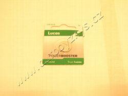 BATERIE lithiová CR 1616 LUCAS