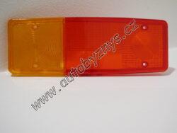 Kryt lampy WE-549L