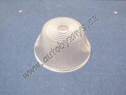 Kryt lampy WE-92 bílý
