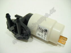 Motorek ostřikovače FELICIA CZ ; 6U0955681A