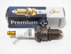 LOR14LGS svíčka zapalovací Brisk-Premium LGS-SLEVA 30%