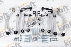 Sada opravná-ramena SUPERB -03/VW/AUDI 17mm KRAFT 8D0498998A