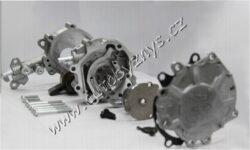 Čerpadlo paliva podtlakové Fabia/Octavia/Superb BORSEHUNG OE 038145209Q(16818)