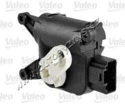Motorek klapky topení Octavia2 VALEO 1K1907511C-1K1907511C           1K1907511Q