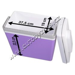 Chladící box 23l 220V/12V(07129)