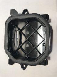 Krytka pravá pro tlumený světlomet Octavia2 2009- ORIG. 1Z0941608C(17189)