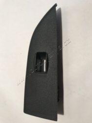 Krytka loketní opěrky pravá Fabia s el.ovládáním oken original 6Y1867228
