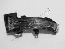 Blikač zrcátka levý Octavia 3 2013- originál 5E0949101