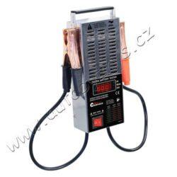 Zátěžový tester akumulátorů - digitální - LED
