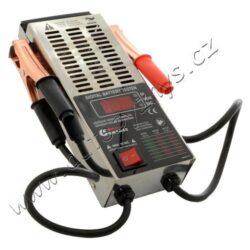 Zátěžový tester akumulátorů - digitální - LED(07172)