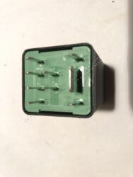 Jednotka řídící žhavící svíčky Octavia3/Superb3 WEHRLE 038907281B(17499)