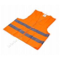 Vesta výstražná oranžová EN 20471:2013(01511)