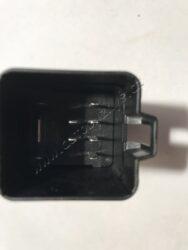 Jednotka řídící žhavící svíčky Fab/Oct/Rapid/Roo/Sup/Yeti BOSCH 038907281D(17516)