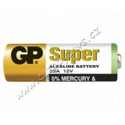 GP Alkalická speciální baterie 1,5V 23AF (LR1) blistr 1ks(17643)