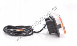 Lampa sdružená LED L+P  WAS 318KR(17669)