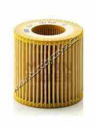 Filtr olejový Fabia/Fabia2/Rapid/Roomster 1.2 MANN 03D198819A