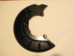 Plech krycí přední kotoučové brzdy levý Octavia2/Superb2/Yeti CN  1K0615311F