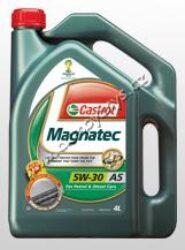 Olej motorový 5W-30 Magnatec A5 Start-Stop Castrol  5l