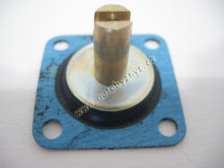 Membrána AC karburátoru Favorit ; 115940510