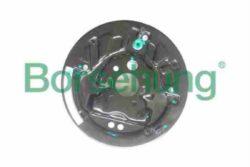 Držák brzdových čelistí OCTAVIA/ROOMSTER L BORSEHUNG 1J0609425C