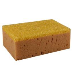 Houba mycí FLY s abrazivem ; 14x9x5,5 cm; polyuretan-Houba FLY je velmi účinná autohouba. Má v sobě zabudovanou abrazivní vrtsvu. Vhodná na mytí karoserií a skvěle čistí čalounění, koberce a odstraňuje hmyz ze skel.