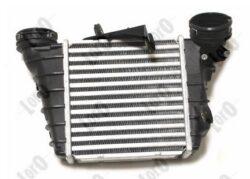 Chladič nasávaného vzduchu Fabia 1.9TDI 74Kw CN; 6Q0145804