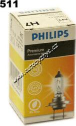 Žárovka 12V H7 55W Px26d +30%  Philips