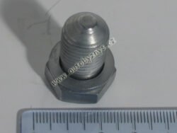 Šroub výpustný olejové vany Octavia/Fabia/Superb/Roomster EU N90813202-FABIA 00-04 pro motory 1.4 55/74kw/2.0 85kw/1.4D 55kw/1.9D 47/74/96kw/brFABIA 05-08 pro motory 1.4 55/59/74kw/2.0 85kw/1.4D 51/55/59kw/1.9D 47/74/96kw/brFABIA II 07- pro motory 1.4 63kw/1.6 77kw/1.4D 51/59kw/1.9D M14x1,5x22-TC-S20  N90813201