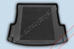 Vana gumová kufru Octavia 97-11 limuzína antistatická (protiskluzová) 998924025A