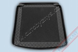 Vana gumová kufru Fabia 00-08 combi/sedan-antistatická (protiskluzová) 99892403A