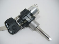 Steering -column lock Felicia 1/98- with immobilizer 6U0905851C