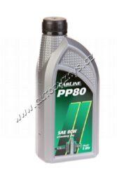 Olej převodový PP80 SAE 80W API GL-4 1L CARLINE