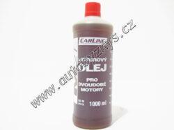 Olej motorový M2T 1L CARLINE