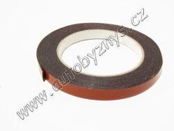 Páska lepící oboustranná pěnová 5Mx10mm
