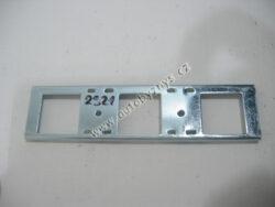 Držák panelu spínačů Favorit vnější ; 115939253