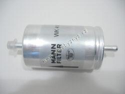 Fuel filter Favorit/Felicia 1.3/1.6 MANN