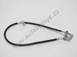 Kabel vodící k baterii FAVORIT1/93-/FELICIA1.3 orig. ; 6U1971228F