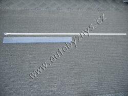 Spona manžet poloosy FAVORIT/FELICIA/UNI délka 60cm ; 6U0407493A