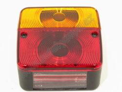 Svítilna sdružená vozíku WESSEM 998924000