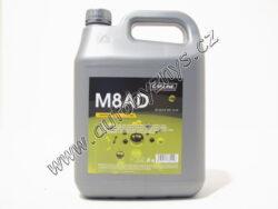 Olej motorový M8AD 15W-50 4L CARLINE