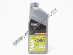 Olej motorový M6A  SAE 30 API SB CARLINE 1L